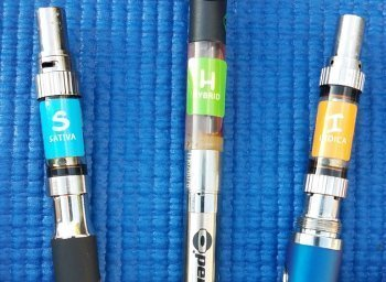 Study Shows Vaping Gets You Higher